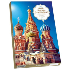 Chocolats noirs Laima Moscou d'Or, 360g