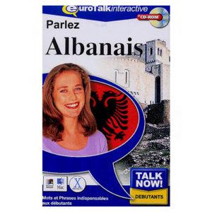 Cours de ALBANAIS pour débutants (Talk Now)