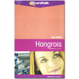 HONGROIS, un Cd-Rom interactif (Talk More)
