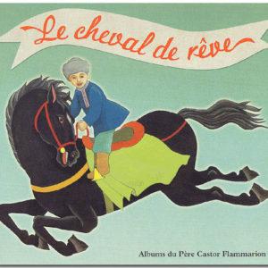 Conte du Caucase : Le cheval de rêve