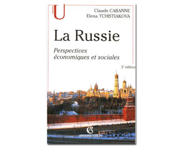 La Russie. Perspectives économiques et sociales, 2e édition