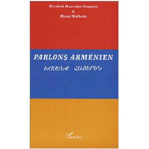 Parlons arménien – Langue et culture