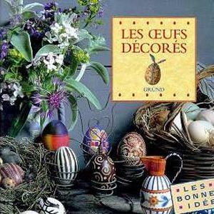 Album : Les oeufs décorés