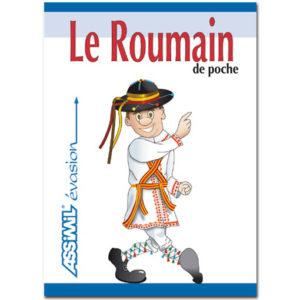 Guide de langue roumaine – Le ROUMAIN de poche