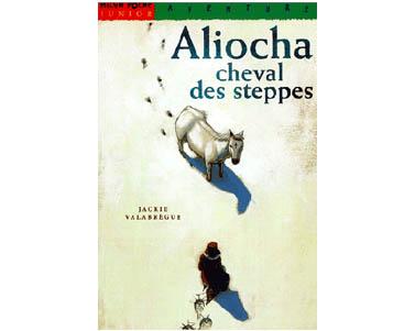 Aliocha, cheval des steppes