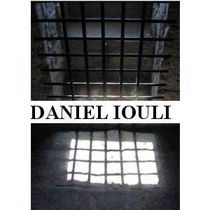 DANIEL IOULI : Poèmes de prison (bilingue français – russe)