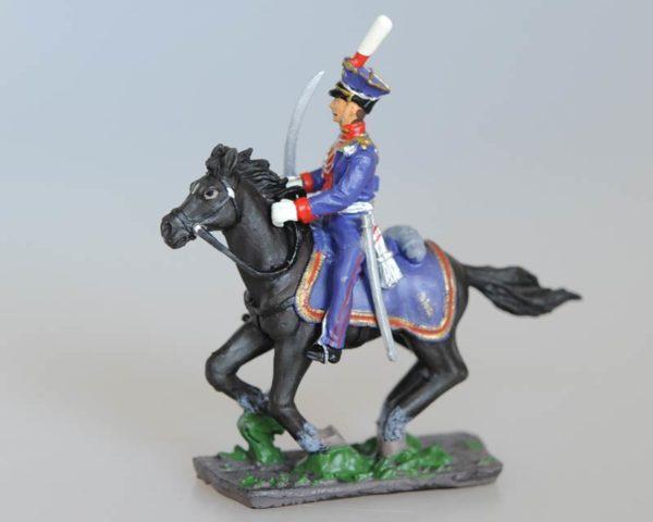 Figurine Guerres Napoléonniennes, Cavalerie (FIG52)