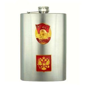 Flasque  L'Ordre de Lénine – Russie