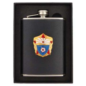fl1010 – Flasque soviétique  BBC 1941 – 1945 noire (VVS)