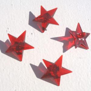 In5000 L'étoile, symbole soviétique de l'Armée Rouge, 1 pièce (r