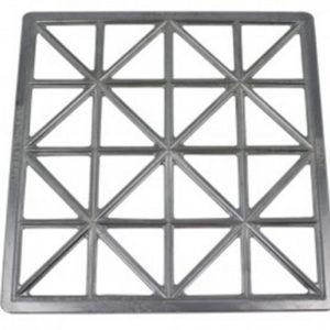 Appareil pour faire des vareniki – 26×26 cm (KU-026)
