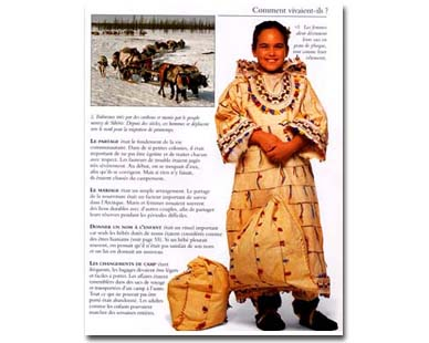Les peuples de l'Arctique