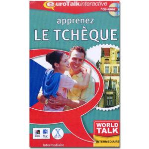 Cours de TCHEQUE intermédiaire (World Talk)