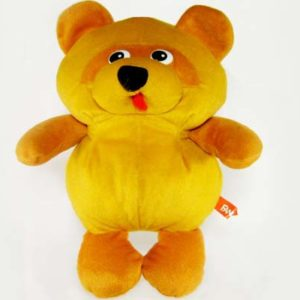 Adorable peluche russe Winni l'ourson 40 cm