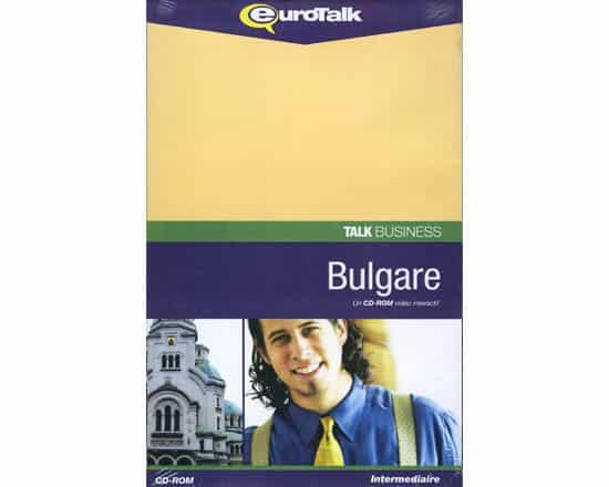Cours de BULGARE intermédiaire – Talk Business