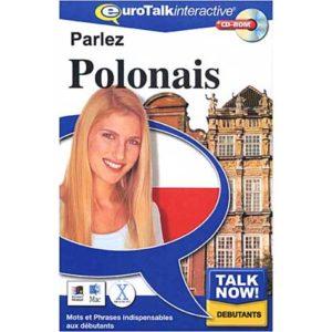 Cours de POLONAIS débutant – Talk Now