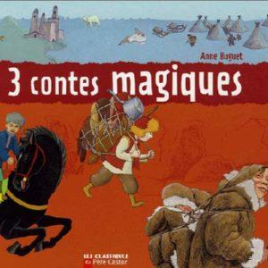 3 contes magiques (russes)