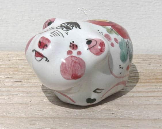 gzh064 – Porcelaine de Gzhel (Ghzel)