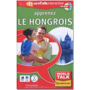 Cours de HONGROIS – niveau intermédiaire (World Talk)