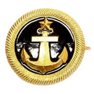 in06 – Insigne de la Marine nationale russe