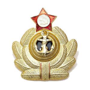 in05 – Insigne de la Flotte soviétique