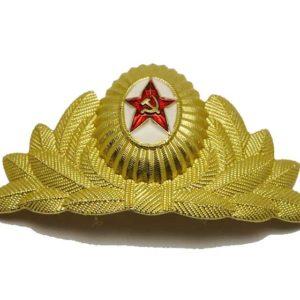 in07 – Insigne soviétique – Commandant de l'Armée rouge