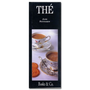 Le Thé par Jane Pettigrew