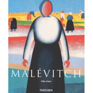 Kazimir Malévitch, 1878-1935. Et le Suprématisme