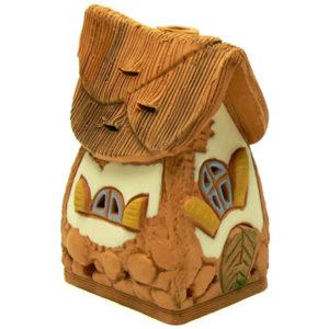 mk207 – Maison brûle-parfums de Kaunas (Lituanie)