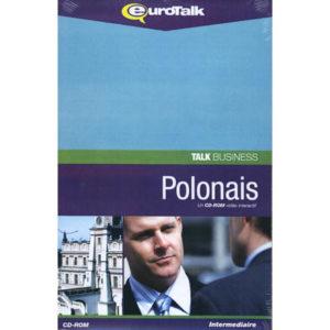 Cours de POLONAIS intermédiaire – Talk Business