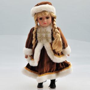 Poupée Femme Russe 32 cm (occasion)