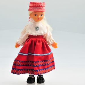 Poupée Femme Russe 29 cm