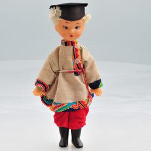 Poupée Garçon Russe 32 cm