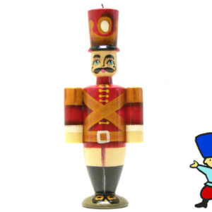 fig17 – Figurine Soldat russe (Sapin de noël russe)