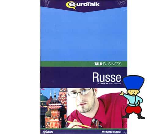 * Parlez Russe – Talk Business