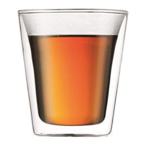Verre à thé double paroi – 200 ml