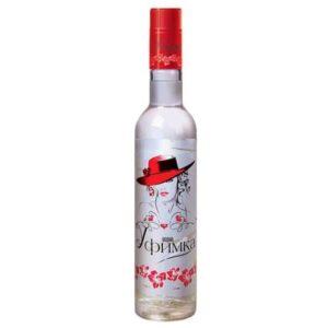Vodka Bashspirt 'Ufimka' au fucus (pour femmes) – 40% VOL – 50 C